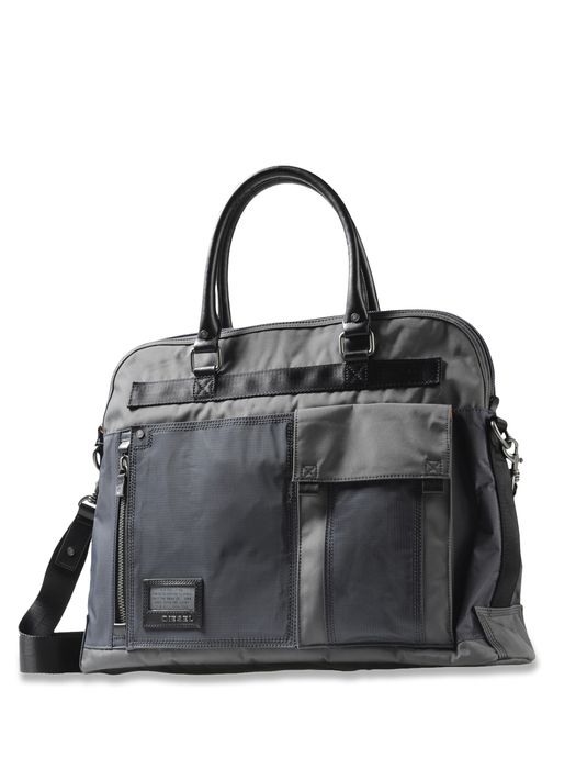 DIESEL SCREEN Briefcase U f