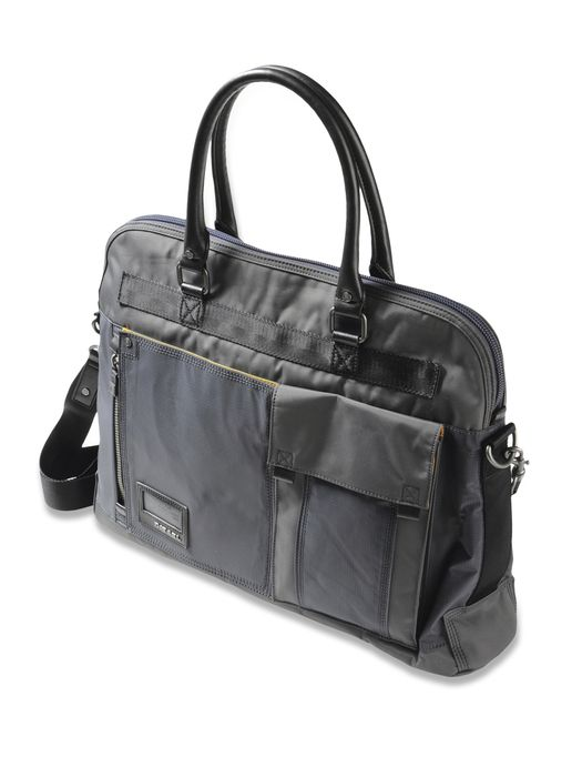 DIESEL SCREEN Briefcase U a