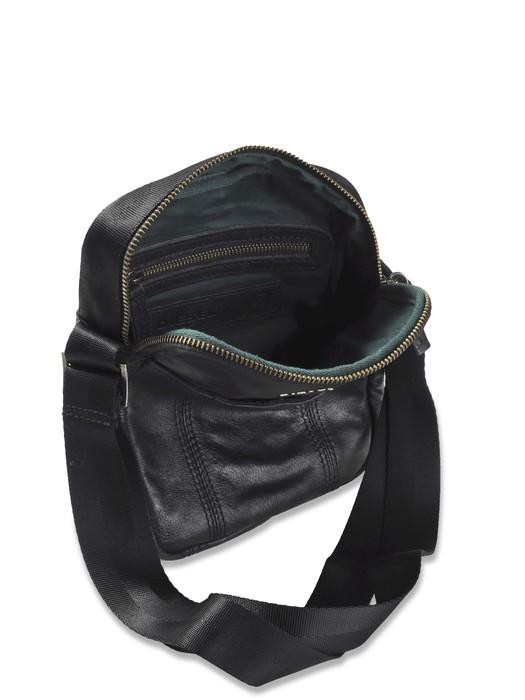 DIESEL SLIPPY Crossbody Bag U b
