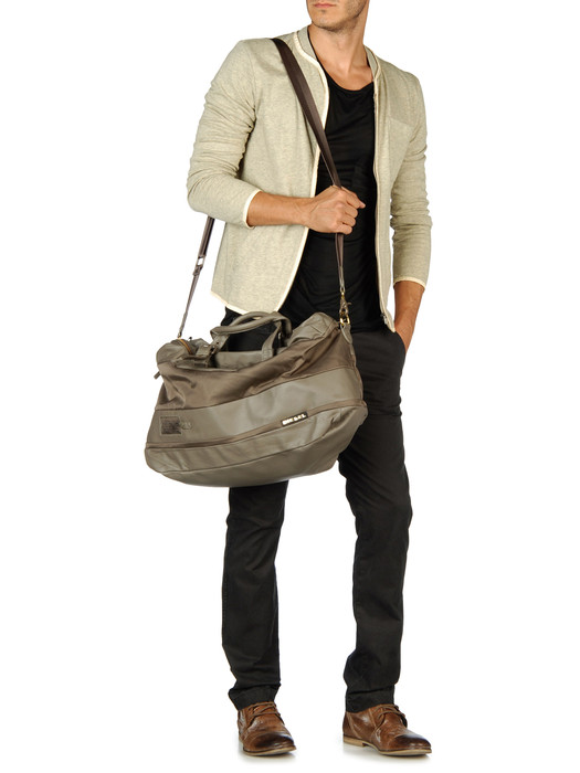 DIESEL HI-JACK II Travel Bag U e