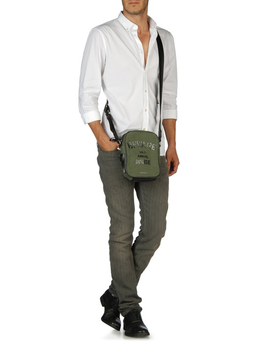 DIESEL RICHIE Crossbody Bag U e