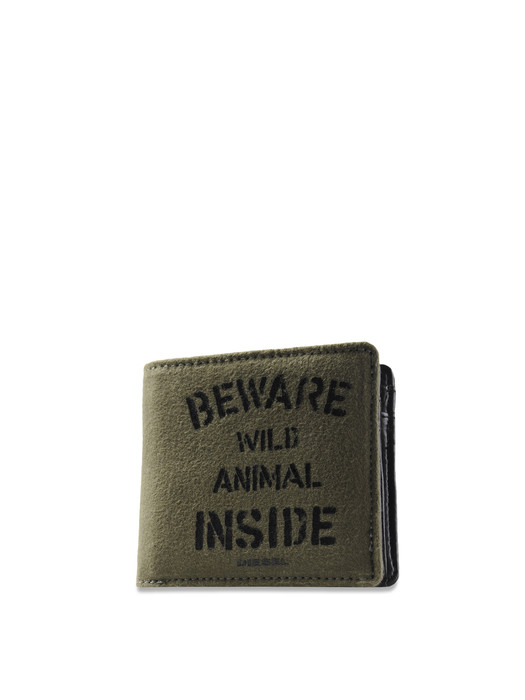 DIESEL WINTER HIRESH SMALL Wallets U f