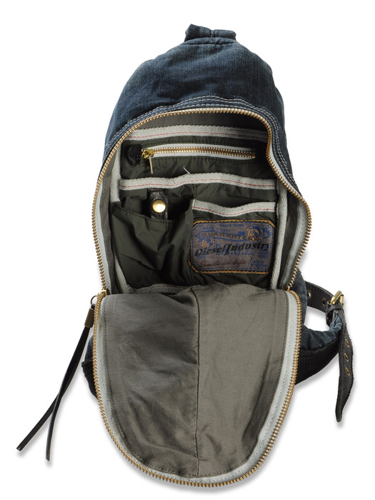 DIESEL BACKHOB Backpack U b