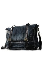 DIESEL FLAP - HOB Crossbody Bag U f