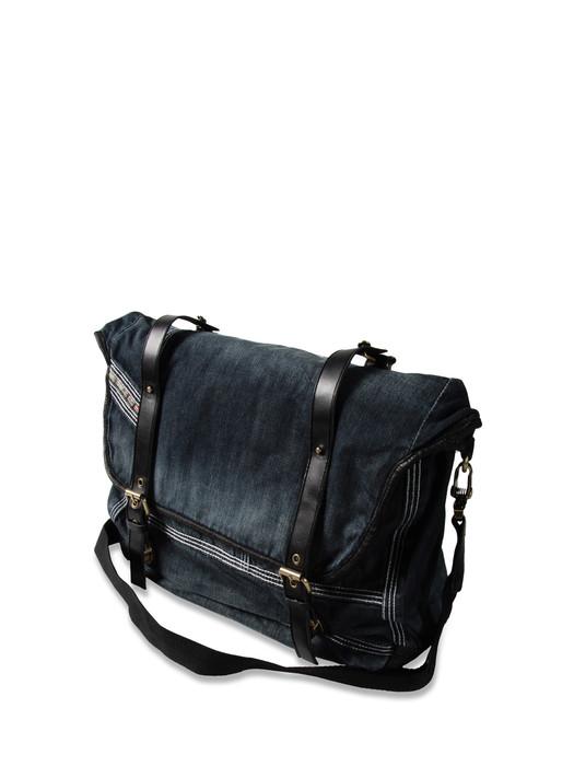 DIESEL FLAP - HOB Crossbody Bag U a