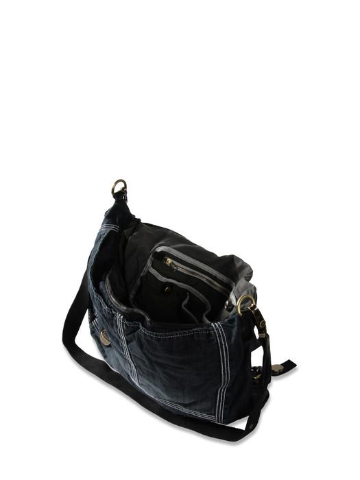 DIESEL FLAP - HOB Crossbody Bag U b