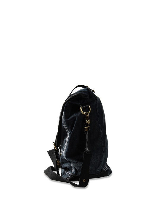 DIESEL FLAP - HOB Crossbody Bag U r