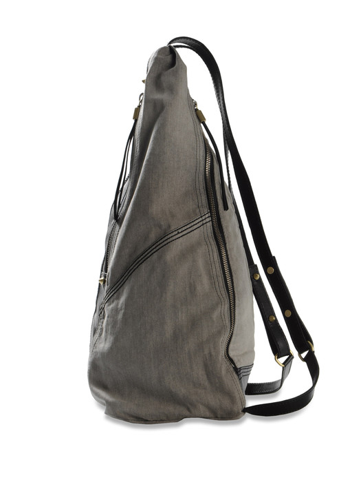 DIESEL BACK ART Backpack D r