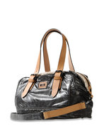 DIESEL BRAVE ART SMALL Handbag D f