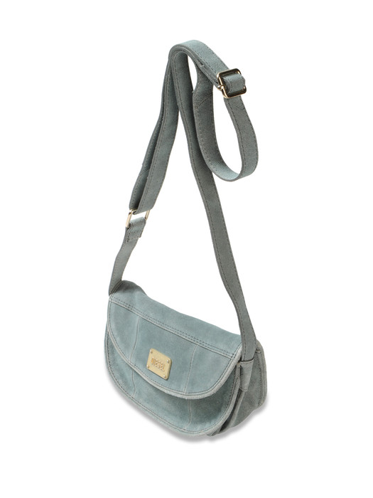 DIESEL D-LIGHT SMALL Crossbody Bag D a