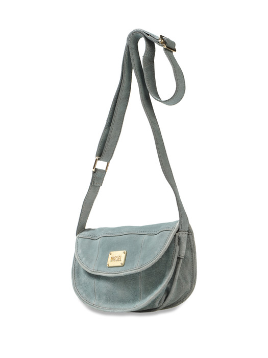 DIESEL D-LIGHT SMALL Crossbody Bag D f