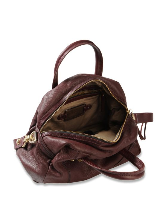 DIESEL BRAVE ART SMALL Sac D b