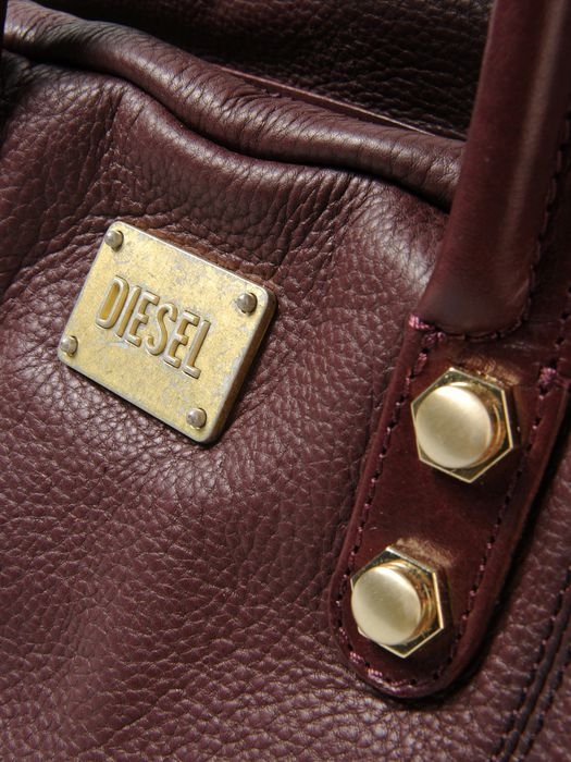 DIESEL BRAVE ART SMALL Handbag D d