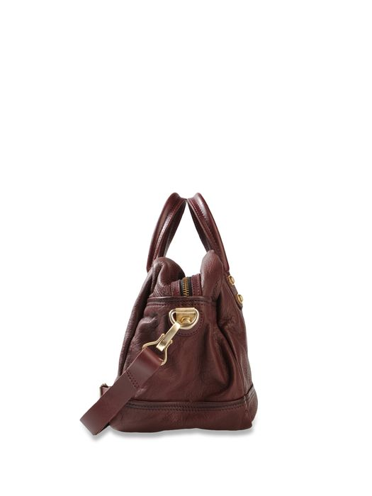 DIESEL BRAVE ART SMALL Handbag D r