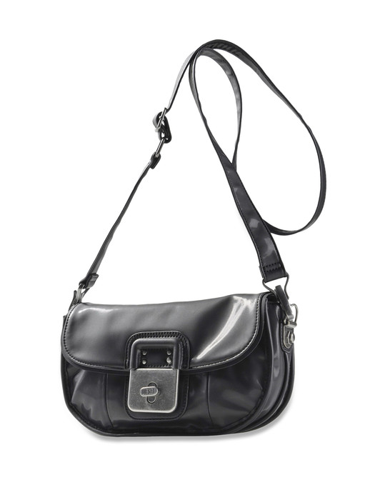 DIESEL D-LIGHT Crossbody Bag D f
