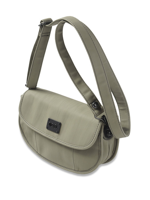 DIESEL D-LIGHT Crossbody Bag D a