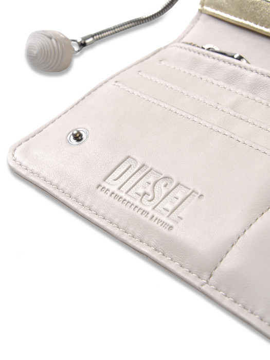 DIESEL KRIPTONITE Wallets D d