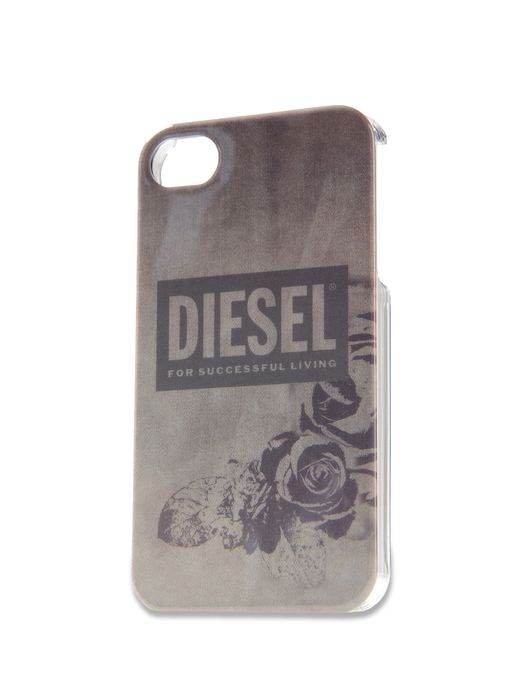 DIESEL METEORITE SNAP CASE Small goods U f