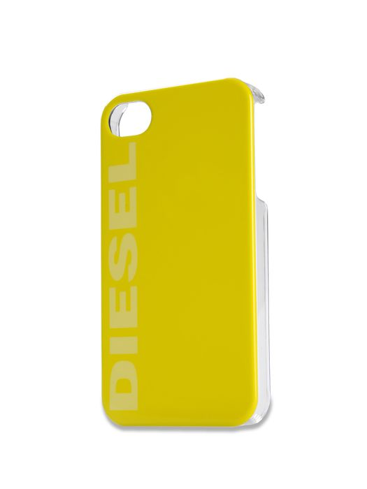 DIESEL METEORITE SNAP CASE Gadget & Others U f