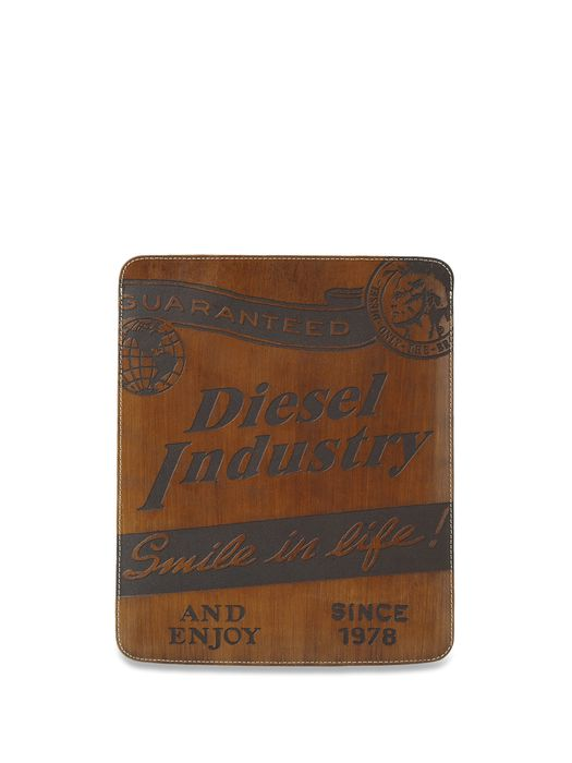 DIESEL WOOD PADDY SLEEVE Gadget & Others U f