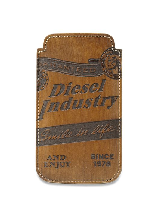 DIESEL WOOD NEW HASTINGS SL - IPHONE 4/4S Gadget & Others U f