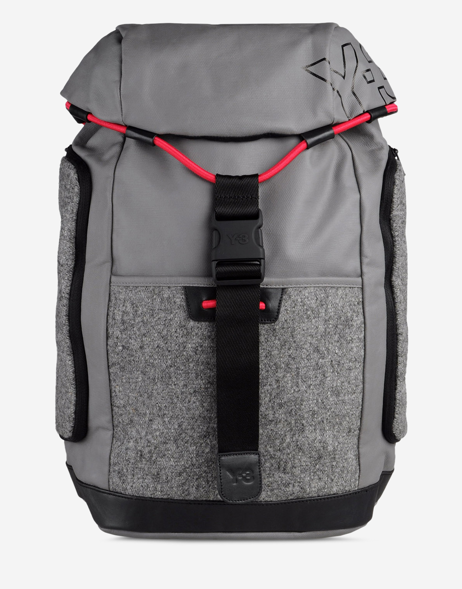 7e9d9393317  Y 3 Bungee Backpack Backpacks   Adidas Y-3 Official Site