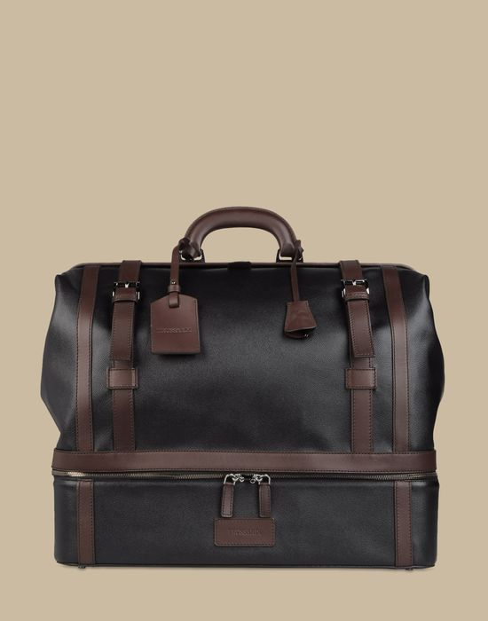 Travel bag Men - Bags Men on Trussardi.com Online Store