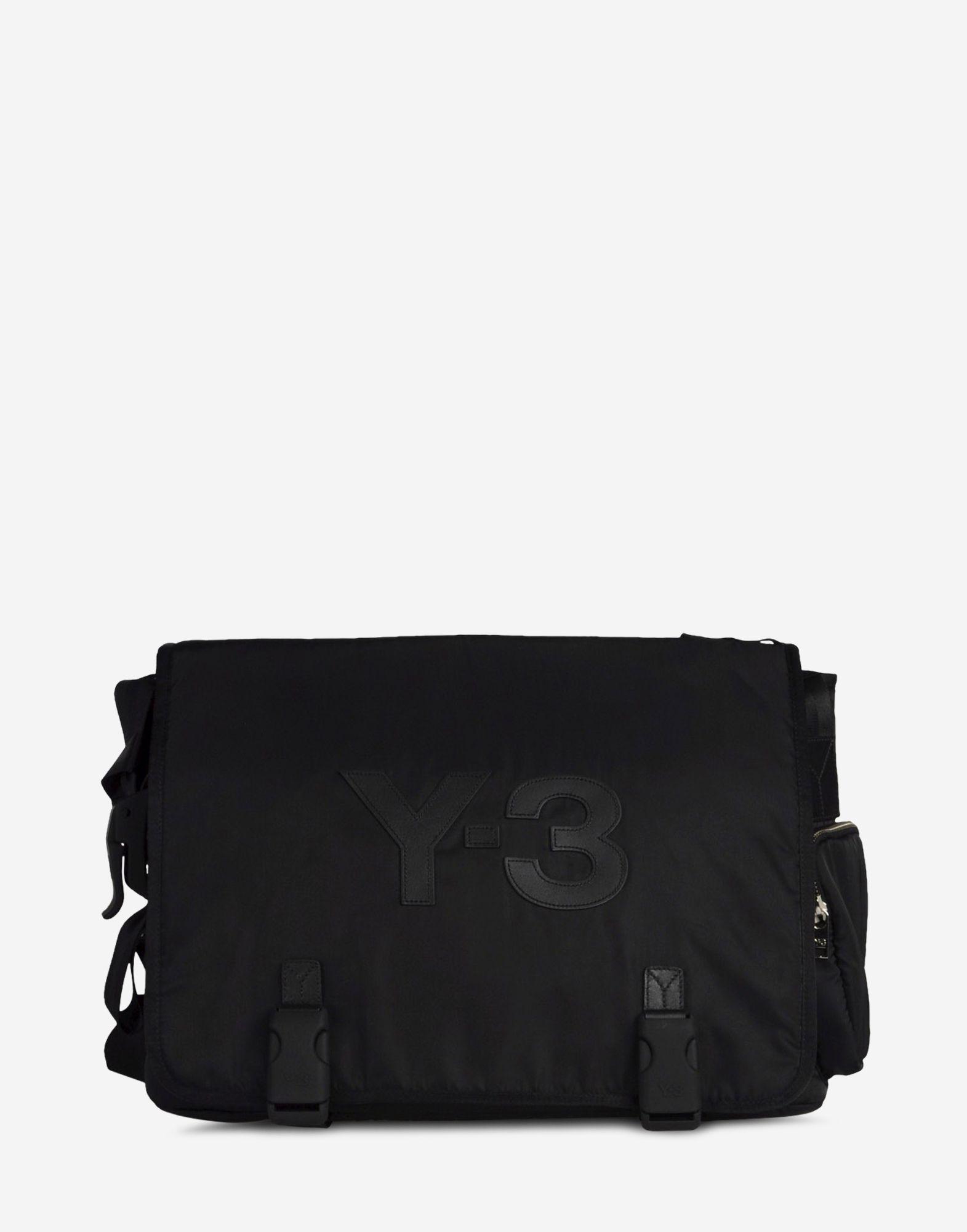 3763424b5e27 ... Y-3 Y-3 Day Messenger Bag Messenger bag Man f ...