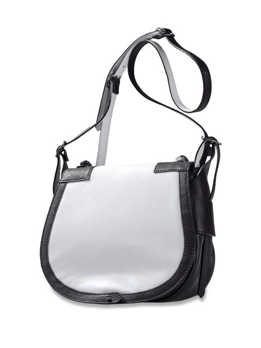 DIESEL BLACK GOLD ZOE III Handbag D f