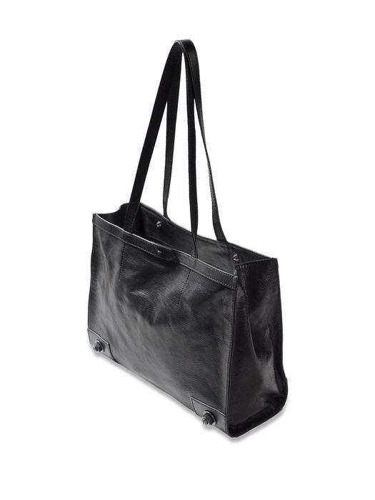 DIESEL BLACK GOLD ZOE IV Handbag D a