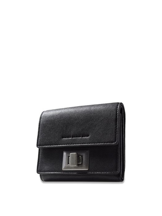 DIESEL BLACK GOLD ZOE VII Wallets D f