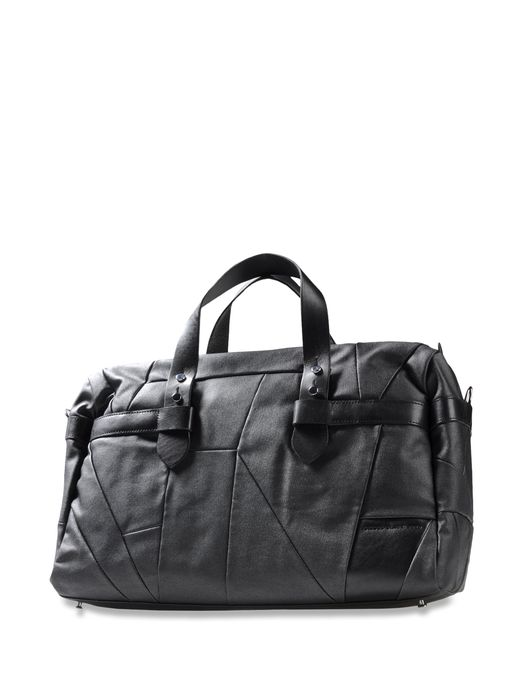 DIESEL BLACK GOLD PAUL-WE Reisetasche U f