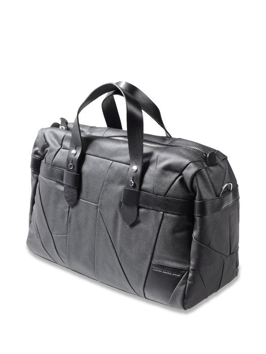DIESEL BLACK GOLD PAUL-WE Travel Bag U a