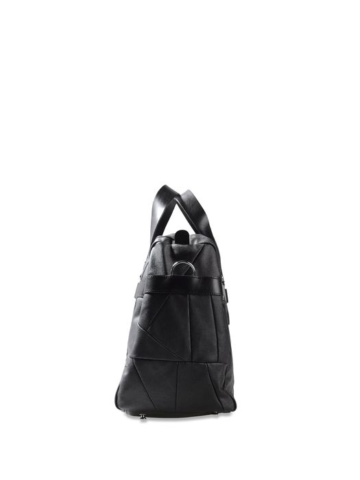 DIESEL BLACK GOLD PAUL-WE Travel Bag U r