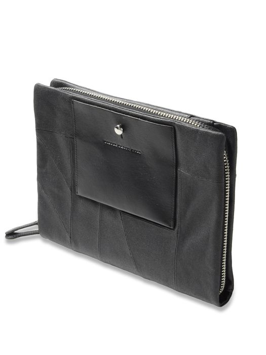 DIESEL BLACK GOLD PAUL-C Briefcase U a