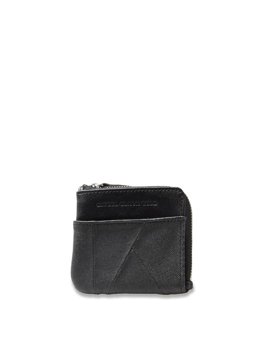 DIESEL BLACK GOLD PAUL-WA Wallets U f