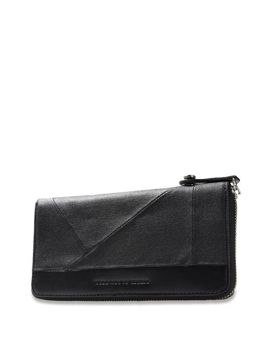 DIESEL BLACK GOLD PAUL-WB Wallets U f