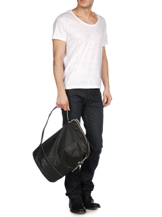 DIESEL BLACK GOLD VICTOR-A Backpack U e