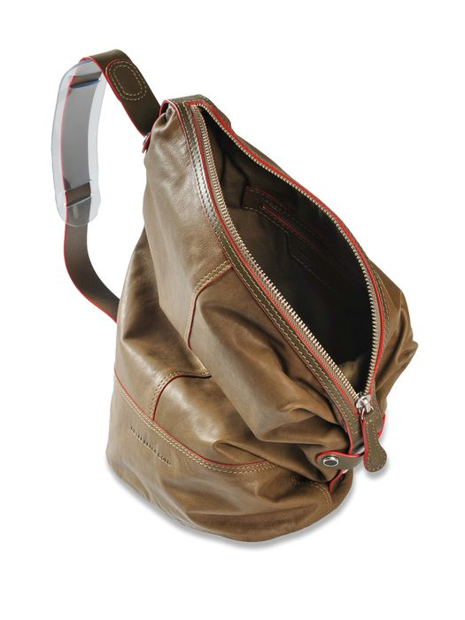 DIESEL BLACK GOLD VICTOR-A Backpack U b