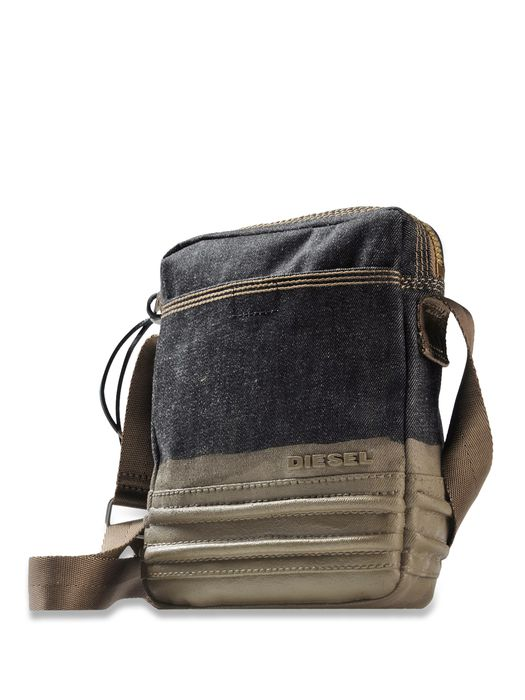 DIESEL D-BRUSH Crossbody Bag U f
