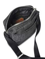 DIESEL D-BRUSH Crossbody Bag U r