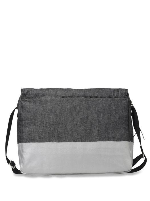 DIESEL D-FLAP Crossbody Bag U a