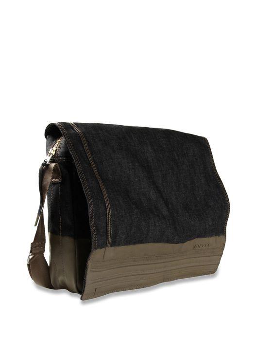 DIESEL D-FLAP Crossbody Bag U e