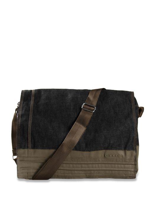 DIESEL D-FLAP Crossbody Bag U f
