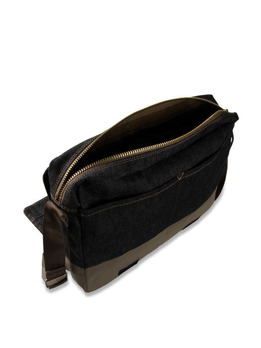 DIESEL D-FLAP Crossbody Bag U r
