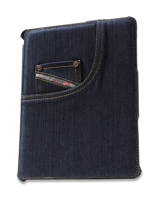DIESEL IPAD 2 & NEW IPAD CASE Kleinlederwaren U f