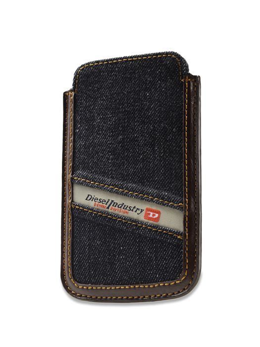 DIESEL IPHONE 4/4S CASE Kleinlederwaren U f