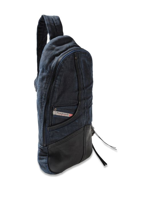 DIESEL BACK-HOB Backpack U a