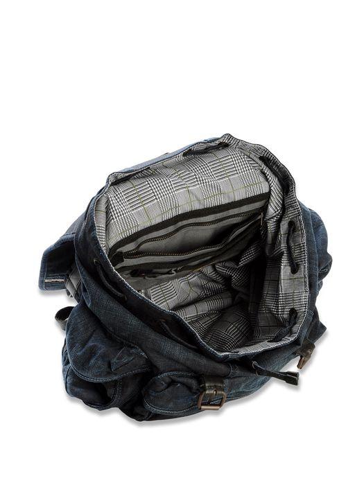 DIESEL FULL BACKY-HOB Backpack U b