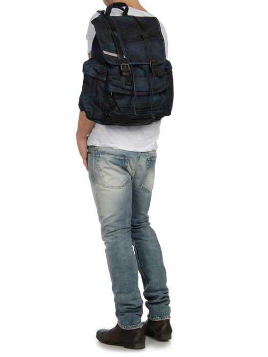 DIESEL FULL BACKY-HOB Backpack U e